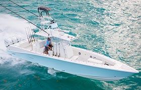 392 ProFish Series